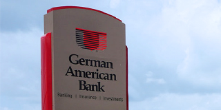 German American Bank Location